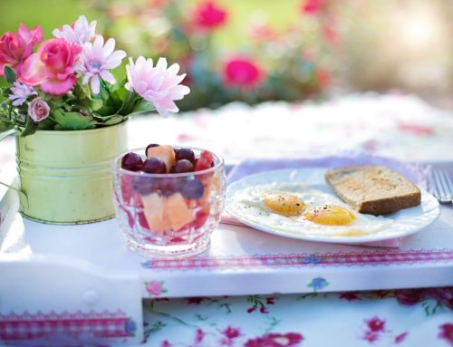 5 Benefits to Meal Planning and 3 Tips to Start Planning Today