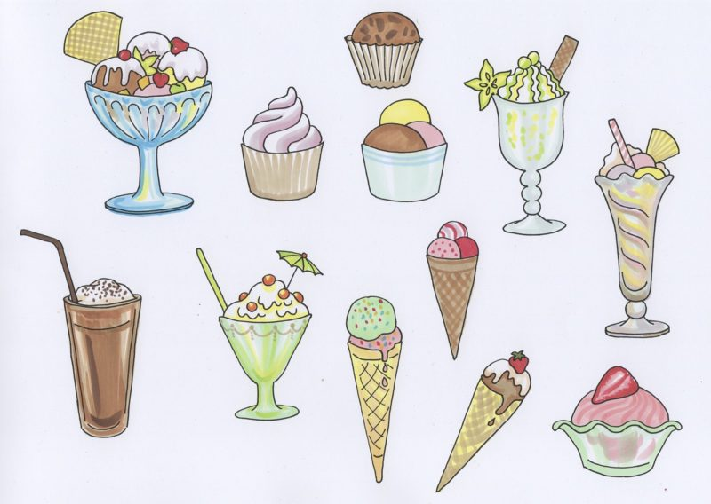 Picture of Ice Cream