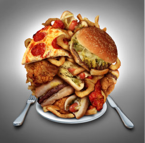 Overeating Picture
