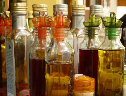 Apple Cider Vinegar – Healthy or Hyped?